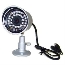 APOSONIC A-CDBI03 CCTV Surveillance Camera
