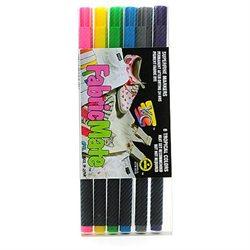 Yasutomo FabricMate Markers tropical color set