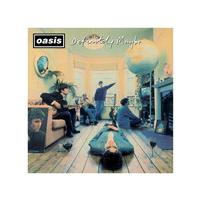 Oasis - Definitely Maybe (Remastered 2014) (Music CD)