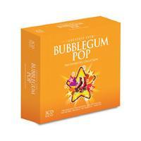 Various Artists - Greatest Ever! Bubblegum Pop (Music CD)