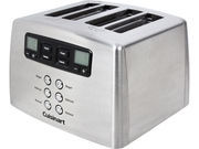 Cuisinart Cpt-440 Stainless Steel Leverless 4-slice Toaster