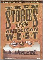 True Stories of the American West Collection