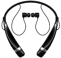 Lg Electronics Tone Pro Hbs-760-black Bluetooth Wireless Stereo Headset - Black