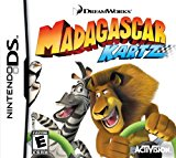 Madagascar Kartz - Nintendo DS (Game Only)