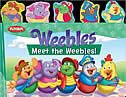 Weebles Meet The Weebles
