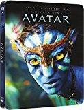 Avatar Blu-ray 3D DVD Steelbook Zavvi Exclusive #/3000