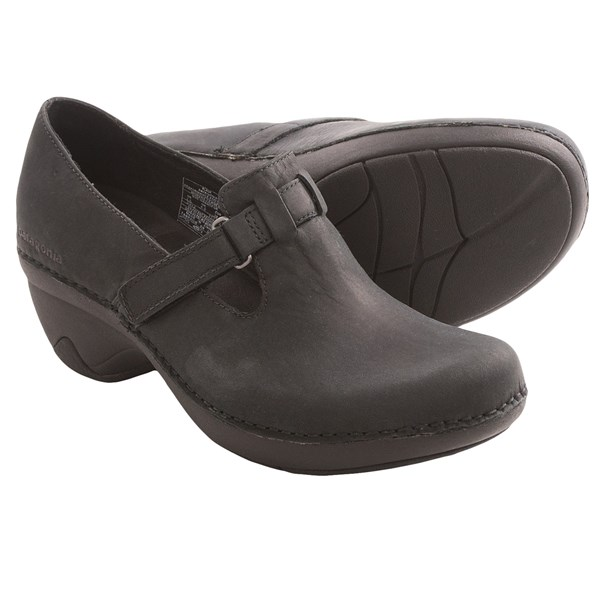 Patagonia Better Clog Mary Jane Shoes - Leather (For Women)