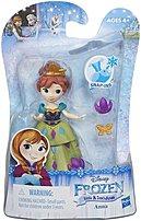 Hasbro 630509402472 Disney Frozen Little Kingdom Anna Coronation Outfit Doll