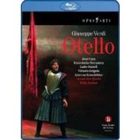 Verdi: Otello (Recorded Live At Gran Teatre Del Liceu Barcelona 2006) [Blu-ray]