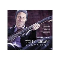 Tony Grey - Elevation (Music CD)