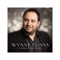 Wynne Evans - Song In My Heart, A (Music CD)