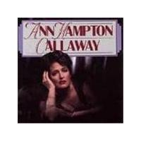 Ann Hampton Callaway - Ann Hampton Callaway