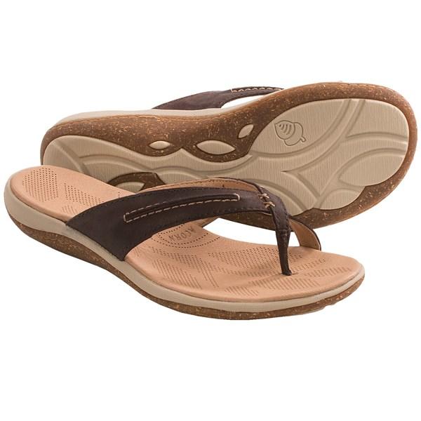 Acorn C2G Lite Thong Sandals (For Women)