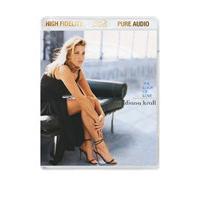 Diana Krall - The Look Of Love (Blu Ray Audio)