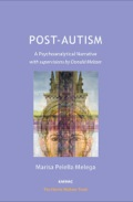 Post-Autism recounts in close and vivid detail the story of the author's struggle to analyse and communicate with a pubertal boy who presented with a diagnosis of untreated infantile autism