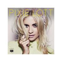 Pixie Lott - Pixie Lott (Music CD)