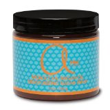 Primal Elements Moroccan Argan Oil Sugar Whip, 10 Ounce