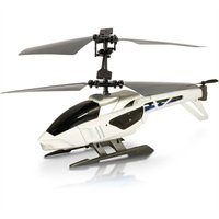Silverlit Interactive Bluetooth Helicopter - White By Silverlit