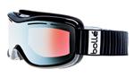Bolle Monarch Black-modulator Vermillon Blue Unisex Goggles