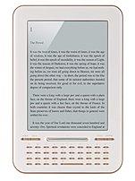 Belkin F8n660tt Anti-glare Screen Protector For Google Ereader - Clear