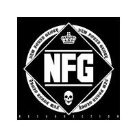 New Found Glory - Resurrection (Music CD)