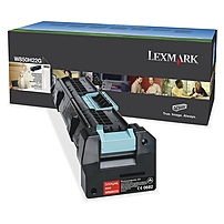 P Photoconductor kit helps deliver outstanding results page after page in your Lexmark W850n and W850dn