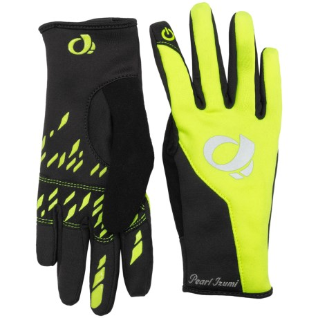 Pearl Izumi Thermal Conductive Bike Gloves (for Women)