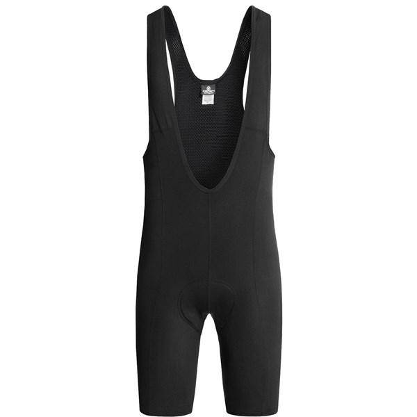Canari Ultra Pro Cycling Bib Shorts - Dryline(R) (For Men)