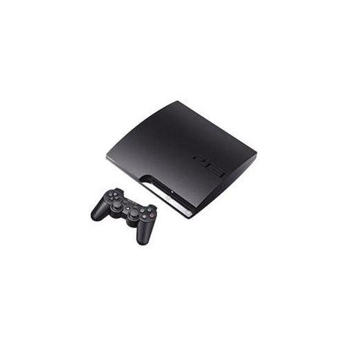 PlayStation 3 System (250GB)