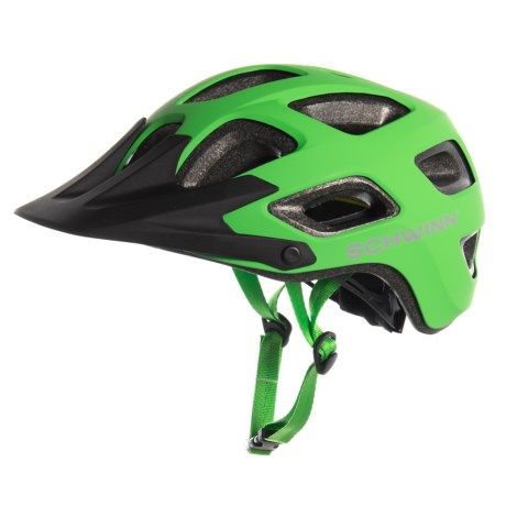 Excursion Bike Helmet (for Men And Women)