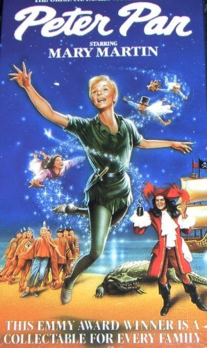 Peter Pan (30th Anniversary Collector's Edition) [VHS]