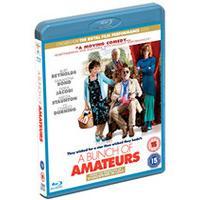 Bunch Of Amateurs (Blu-Ray)