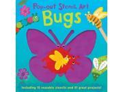 Bugs Pop-out Stencil Art