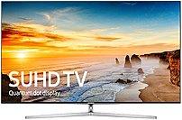 Samsung Un55ks9000 9 Series 55-inch 4k Supreme Ultra Hd Smart Led Tv - 3840 X 2160 - 240 Mr - Hdmi, Usb - Black