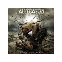 Allegaeon - Elements of the Infinite (Music CD)