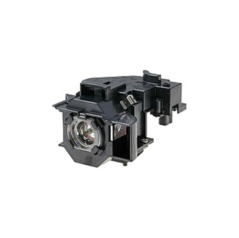 Epson Elplp44 Replacement Lamp - 120w Uhe - 2000 Hour