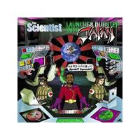 Various Artists - Scientist Launches Dubstep Into Japan (Music CD)