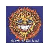 Enuff Z Nuff - Welcome To Blue Island (Music CD)