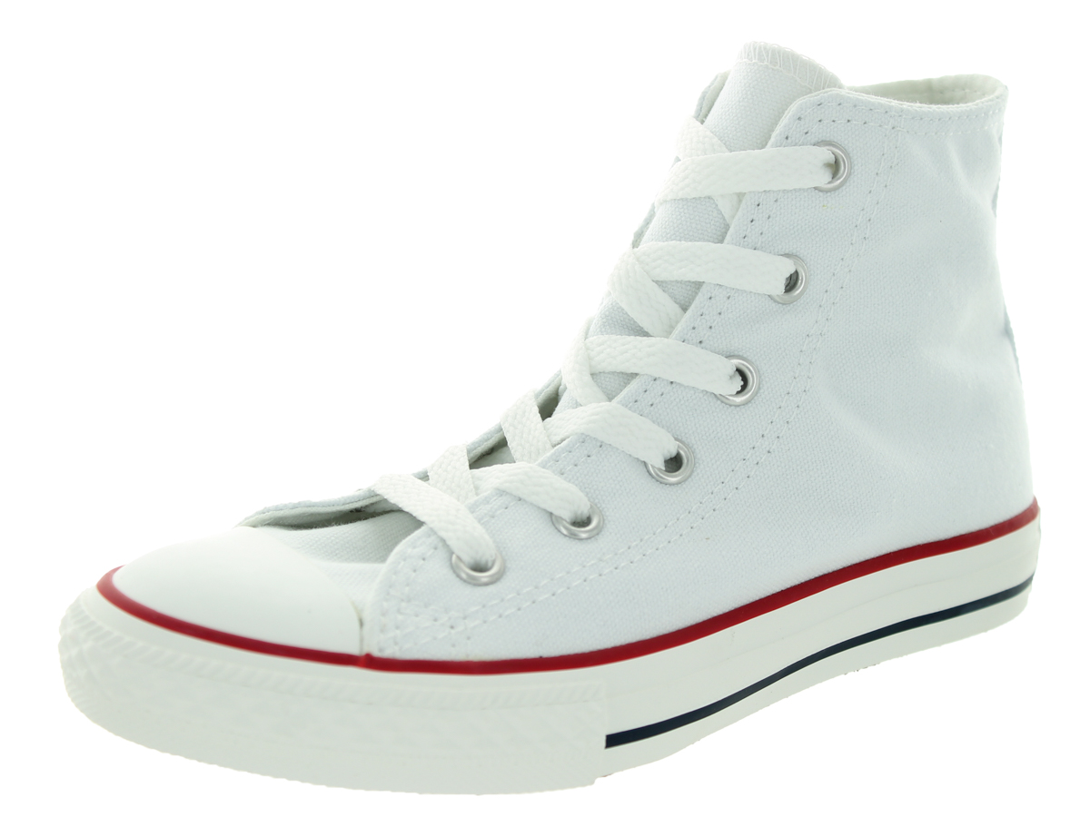Converse Kids Chuck Taylor All Star Hi Core Opt Basketball Shoe