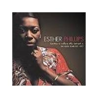 Esther Phillips - Kudu Years 1971-1977, The (Home Is Where The Hatred Is) [Remastered]