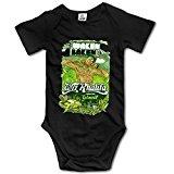 Super Star Singer Wiz Khalifa Baby Onesie Infant T Shirt