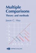 Multiple Comparisons introduces simultaneous statistical inference and covers the theory and techniques for all-pairwise comparisons, multiple comparisons with the best, and multiple comparisons with a control