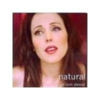 Alison Dewar - Natural