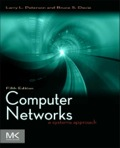 Computer Networks: A Systems Approach, Fifth Edition, explores the key principles of computer networking, with examples drawn from the real world of network and protocol design