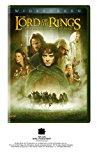 The Lord of the Rings - The Fellowship of the Ring (DVD / WS Edition) Elijah Wood, Ian McKellen, Alan Howard, Noel Appleby, Sean Astin Synopsis: Based on J.R.R