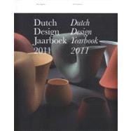 Dutch Design Jaarboek 2011 / Dutch Design Yearbook 2011