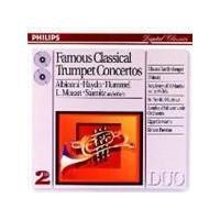 Famous Baroque Trumpet Concertos