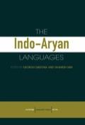 The Indo-aryan Languages