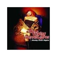 The Flying Burrito Brothers - Honky Tonky Nights (Music CD)