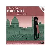 Mantovani - The Best Ever Mantovani Collection (Music CD)